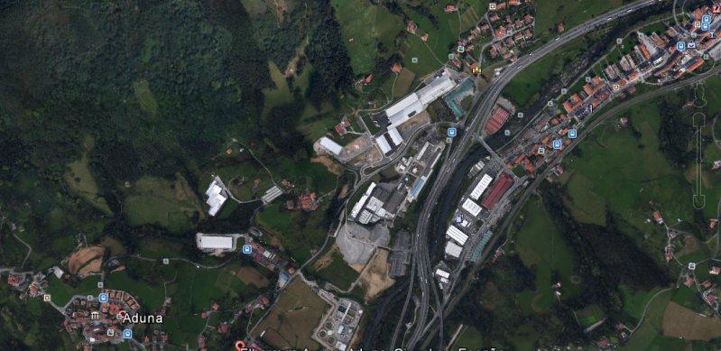 Caserio en zona Andoain   ve-720