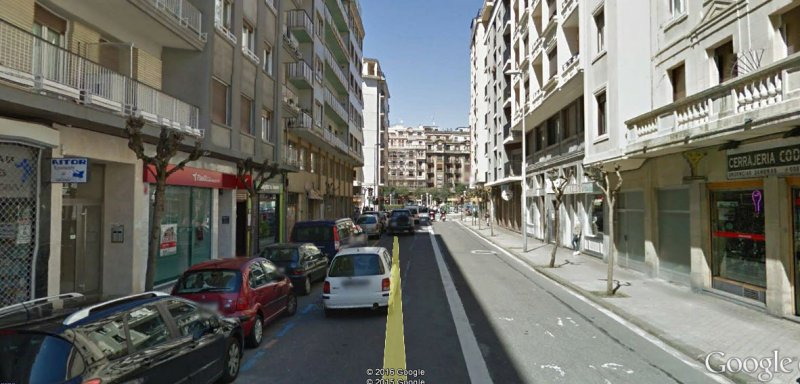 Local comercial en Gros | Donostia | al-853