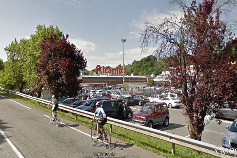 Local en centro comercial | Oiartzun | ve-865