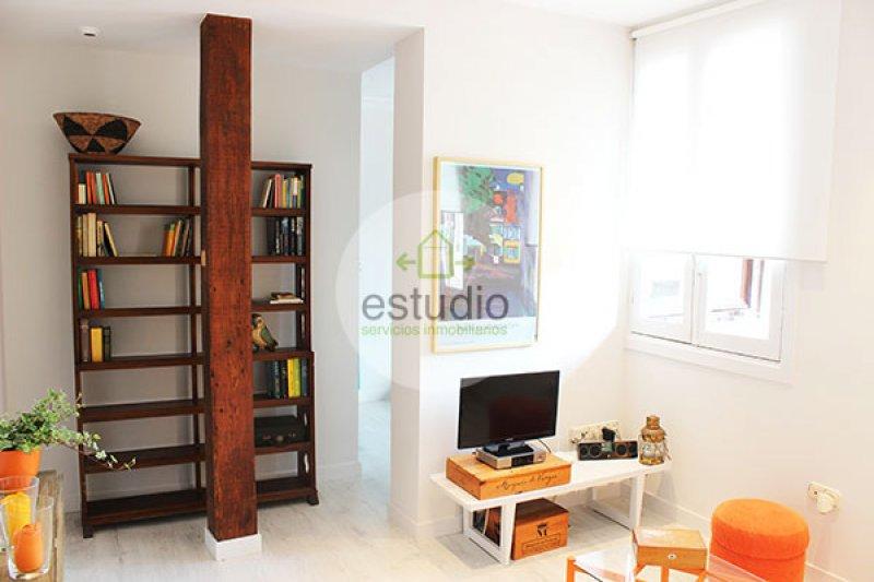 Apartamento en el Antiguo | Donostia | ve-893