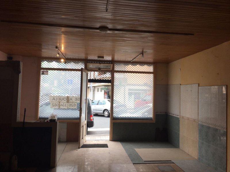 Local comercial en Anaka | Irun | al-939