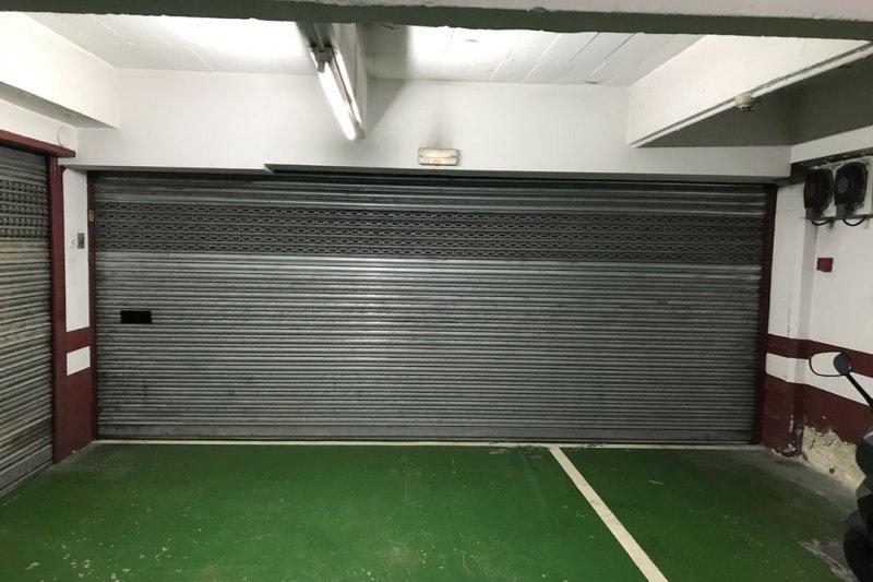 Garaje cerrado | Gros | ve-1035