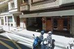 Raya de garaje en Gros | Calle Oiartzun | ve-1105