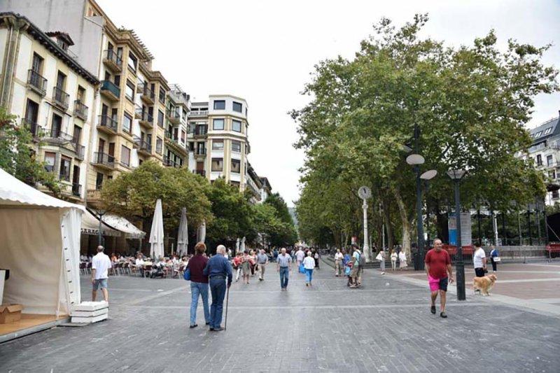 Local comercial | Boulevard | Donostia